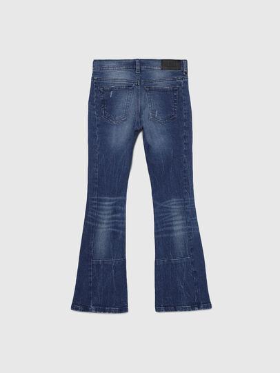 Diesel - D-EBBEY-J SP2, Bleu Foncé - Jeans - Image 2