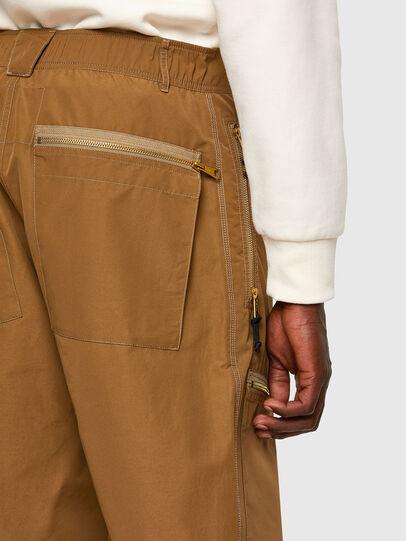 Diesel - P-AMBRIDGE, Marron - Pantalons - Image 3