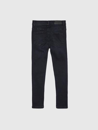 Diesel - D-SLANDY-HIGH-J, Bleu Foncé - Jeans - Image 2