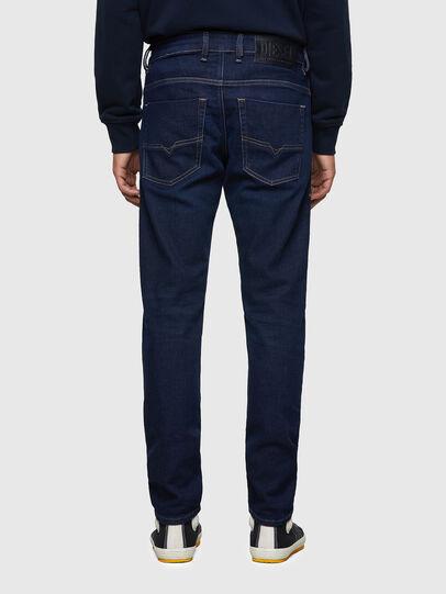 Diesel - Krooley JoggJeans® Z69VI, Bleu Foncé - Jeans - Image 2