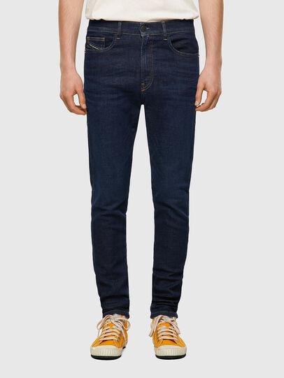 Diesel - D-Amny JoggJeans® Z69VI, Bleu Foncé - Jeans - Image 1