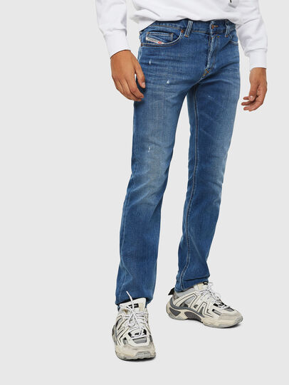Diesel - Safado 083AX, Hellblau - Jeans - Image 1