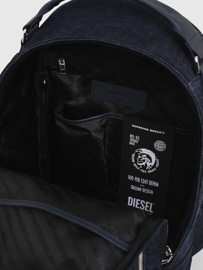 Diesel - CELESTI, Jeansblau - Rucksäcke - Image 4