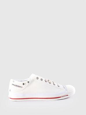 EXPOSURE LOW, Schmutziges Weiß - Sneakers