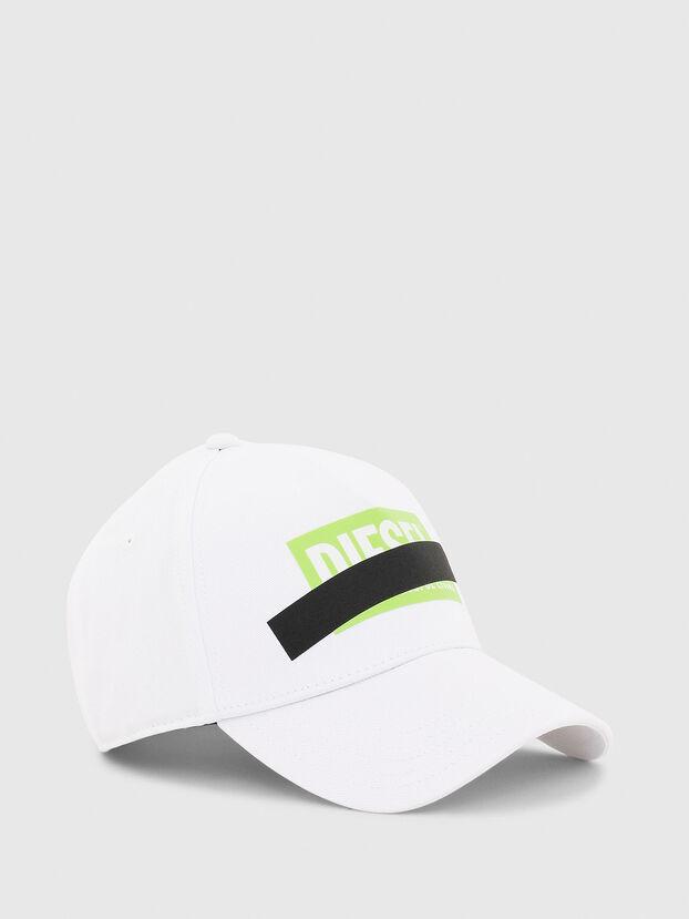CIRIDE-M, Weiß - Hüte