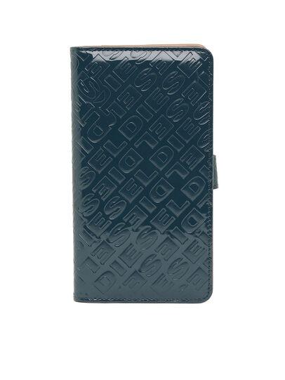 Diesel - LUSIGRAM, Bleu - Bijoux et Gadgets - Image 1