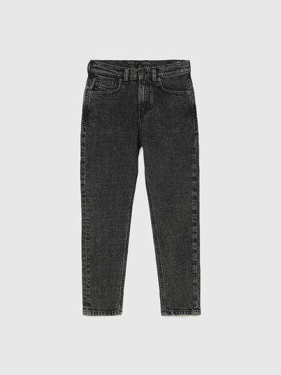 Diesel - D-VIDER-J, Noir - Jeans - Image 1