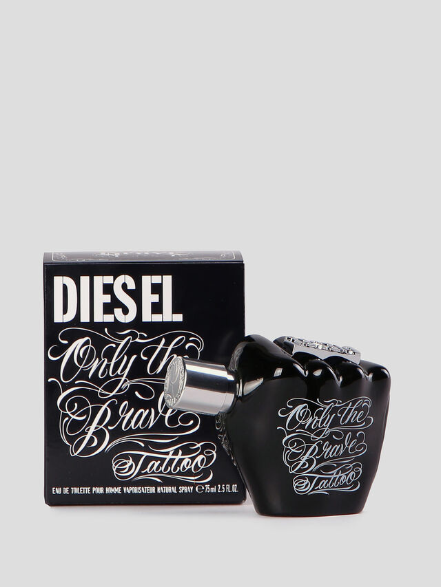 Diesel - ONLY THE BRAVE TATTOO 75ML, Generisch - Only The Brave - Image 1