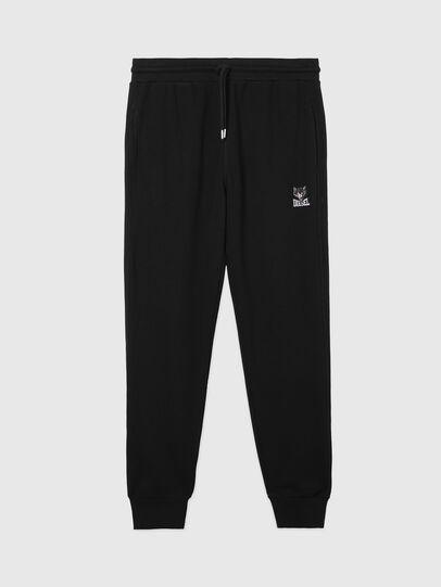 Diesel - UMLB-PETER, Noir - Pantalons - Image 1