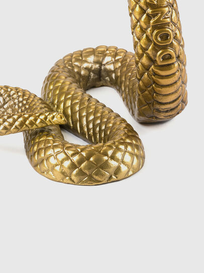 Diesel - 10893 Wunderkammer, Gold - Home Accessories - Image 6