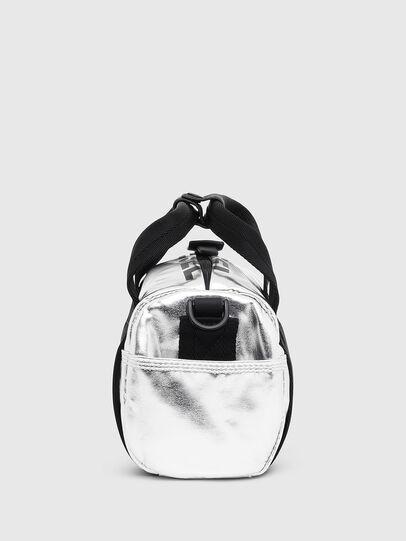 Diesel - F-BOLD MINI, Silber - Satchel Bags und Handtaschen - Image 3