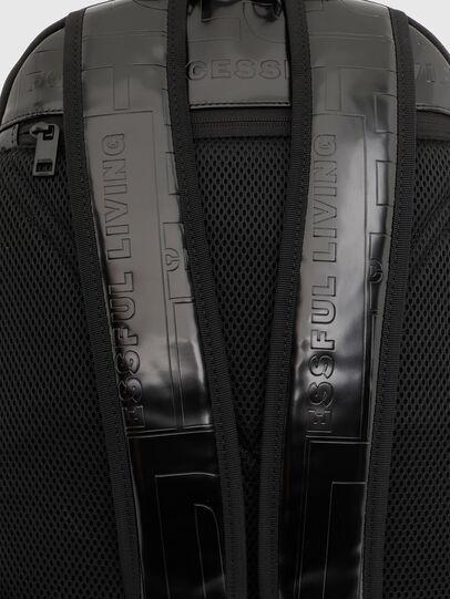 Diesel - X-BOLD BACK, Noir - Sacs à dos - Image 7