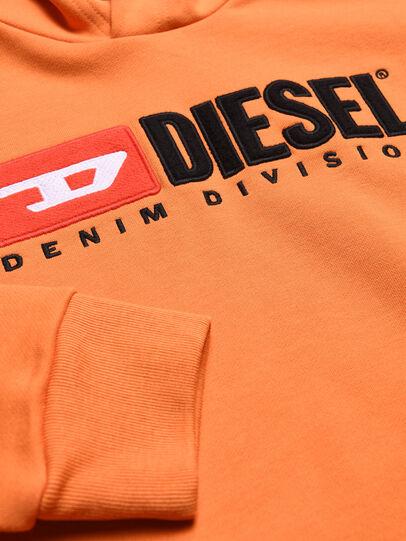 Diesel - SDIVISION OVER,  - Sweatshirts - Image 3