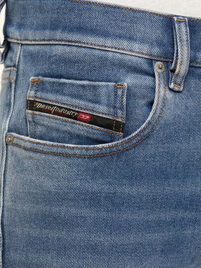 Diesel - D-Strukt 009DW, Hellblau - Jeans - Image 4