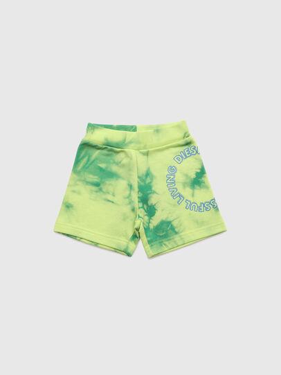 Diesel - PIMMOB, Vert - Shorts - Image 1