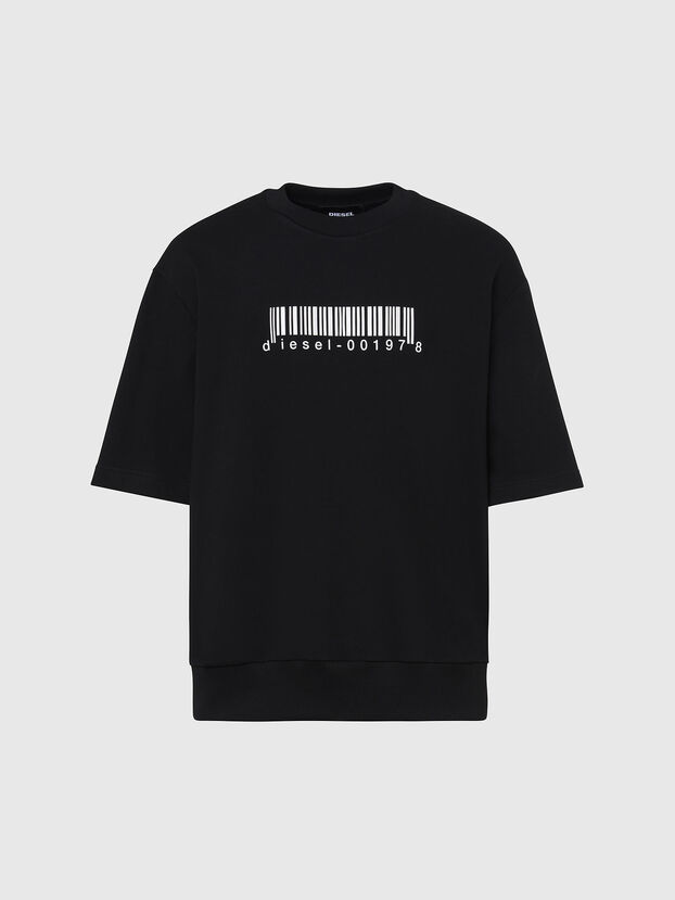 S-COOLING-X10, Schwarz - Sweatshirts