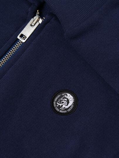 Diesel - SROGER, Blau - Sweatshirts - Image 3
