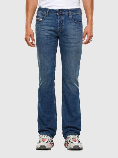 Diesel - Zatiny 009EI, Mittelblau - Jeans - Image 1
