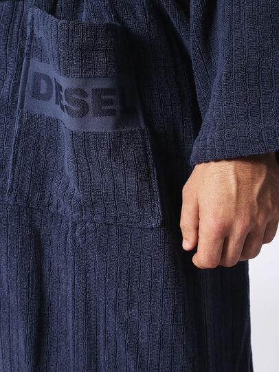 Diesel - 72345 SOLID size L/XL, Indigoblau - Bath - Image 4