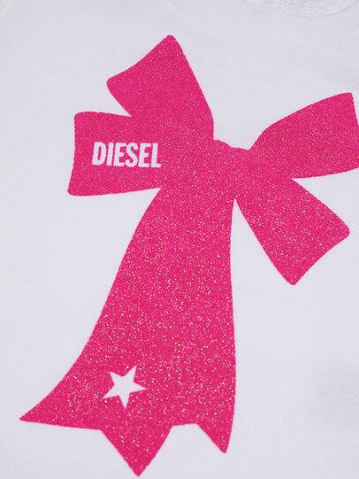 Diesel - SASHIAB, Weiß - Sweatshirts - Image 3