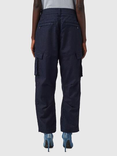 Diesel - D-Emma JoggJeans® 0CEAT, Bleu Foncé - Jeans - Image 2