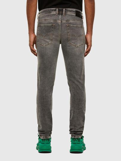 Diesel - Sleenker 009FW, Hellgrau - Jeans - Image 2
