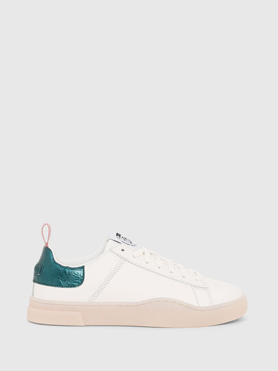 Diesel - S-CLEVER LOW LACE W,  - Sneakers - Image 1