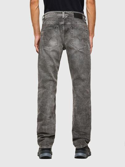 Diesel - Larkee 009KA, Hellgrau - Jeans - Image 2