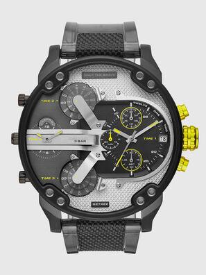 DZ7422, Schwarz - Uhren