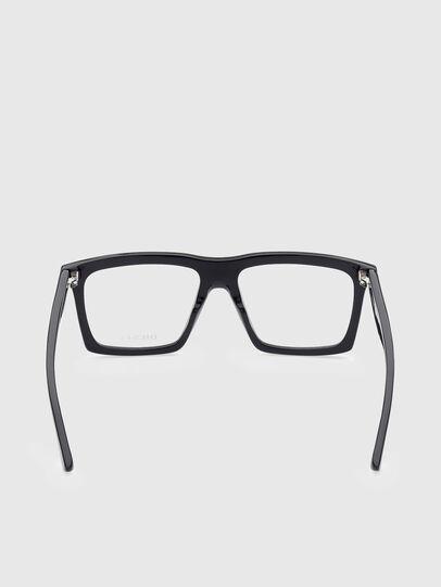 Diesel - DL5399, Schwarz - Korrekturbrille - Image 4