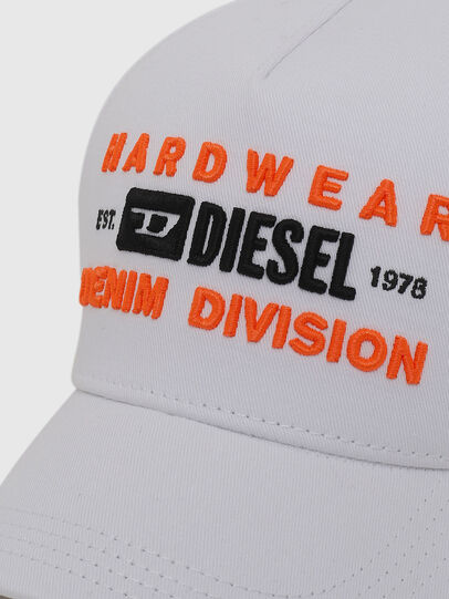 Diesel - FDIVISION, Blanc - Other Accessories - Image 3
