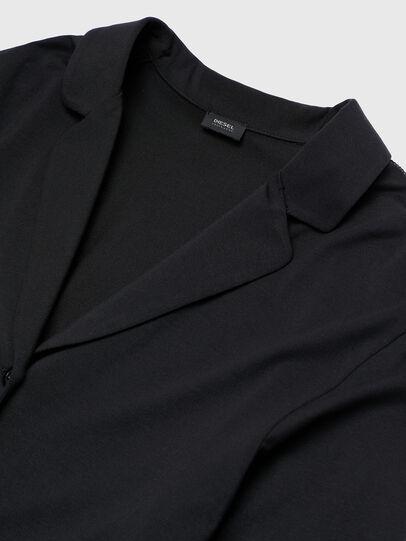 Diesel - UFTEE-PYJIM, Noir - Pyjamas - Image 4