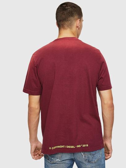 Diesel - T-DIKEL,  - T-Shirts - Image 2