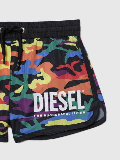 Diesel - MBXREEFRBOW, Multicolore - Beachwear - Image 4