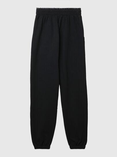 Diesel - UFLB-TOOL, Noir - Pantalons - Image 2