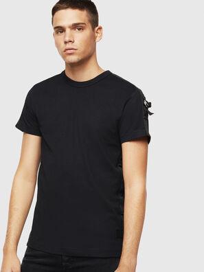 T-VAS, Schwarz - T-Shirts