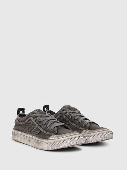 Diesel - S-ASTICO LOW LACE W, Grau - Sneakers - Image 2
