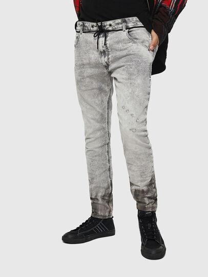 Diesel - Krooley JoggJeans 0091H,  - Jeans - Image 1