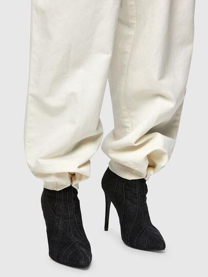 Diesel - P-CONCIAS, Blanc - Pantalons - Image 3