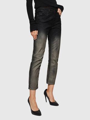 TYPE-1820, Schwarz - Jeans
