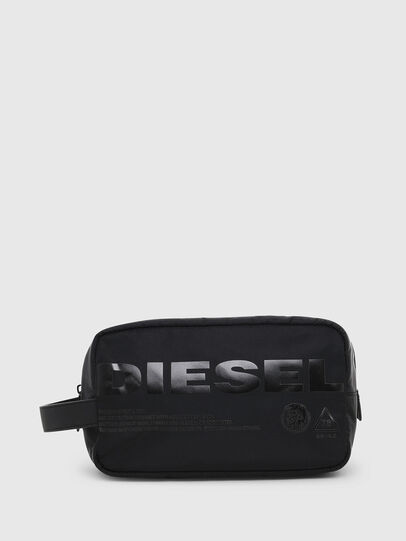 Diesel - POUCHH, Dunkelblau - Schmuck und Gadgets - Image 1