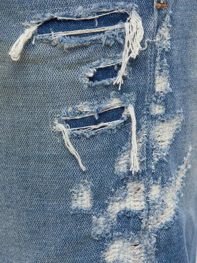 Diesel - Tepphar 009JU, Mittelblau - Jeans - Image 5