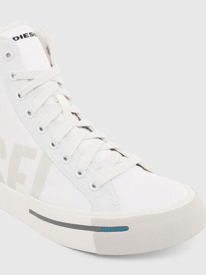 Diesel - S-DESE MID CUT W, Weiß - Sneakers - Image 5