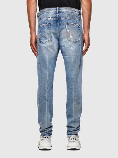 Diesel - D-Strukt 009KH, Bleu Clair - Jeans - Image 2