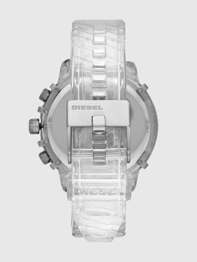 Diesel - DZ4521, Bianco - Orologi - Image 3