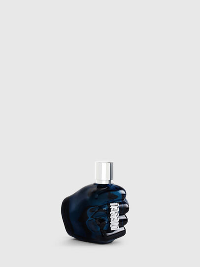 Diesel - ONLY THE BRAVE EXTREME 75ML, Dunkelblau - Only The Brave - Image 2