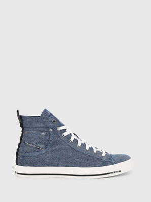 EXPOSURE I, Jeansblau - Sneakers