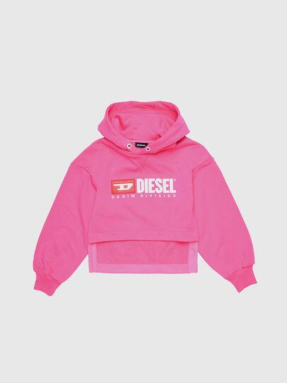 Diesel - SDINIEA,  - Sweatshirts - Image 1