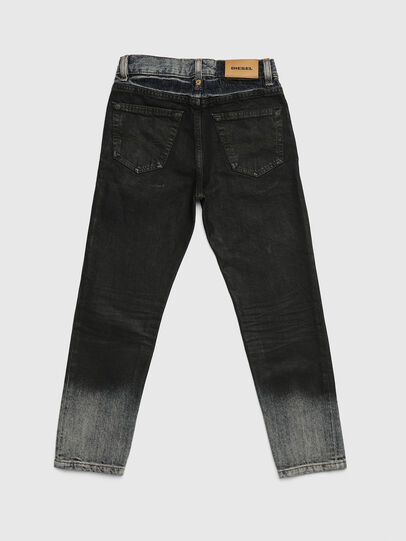 Diesel - MHARKY-J, Dunkelblau - Jeans - Image 2