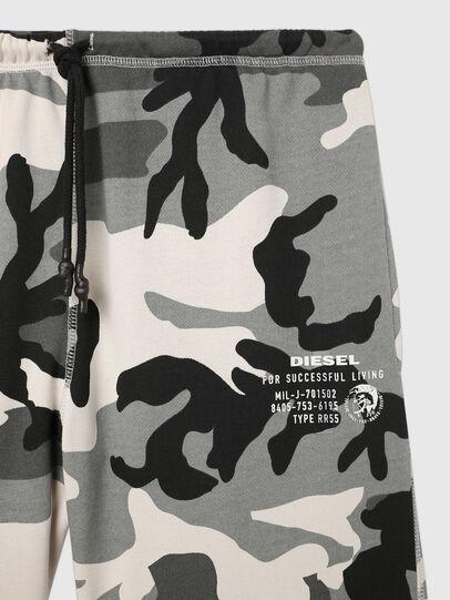 Diesel - UMLB-EDDY, Gris - Pantalons - Image 3